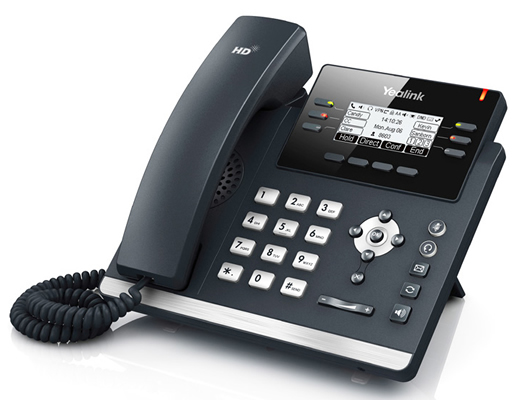 Yealink T41P SIP Phone